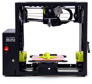Lulzbot_MINI_3DPrinter